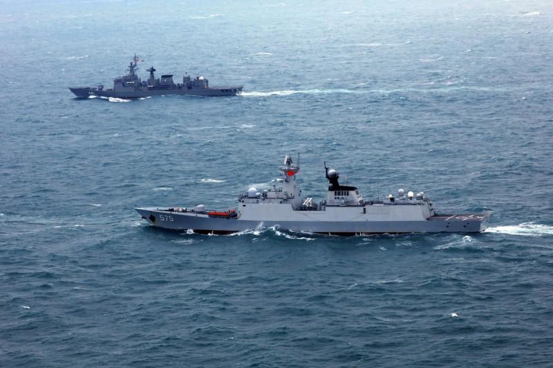 美印太司令示警 中國軍力可能很快超越美印太駐軍