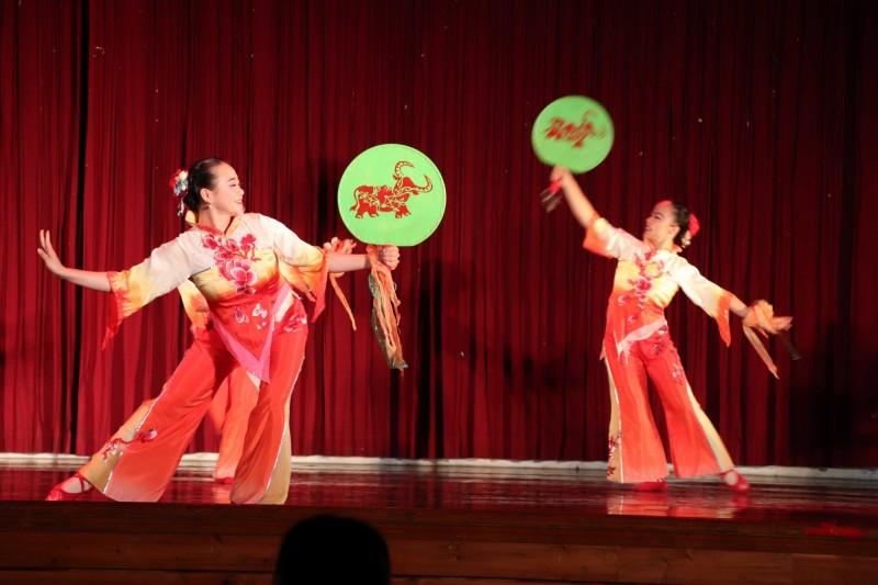 「台南舞讚」有夠讚!精彩演出HIGH翻天
