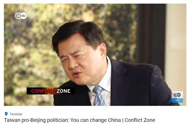 扯!周錫瑋不識「李明哲」  網:外國人還比他清楚「台灣公民」被失蹤
