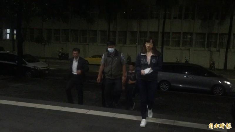 國安局官員涉走私菸品 北檢「天下第一組」偵辦