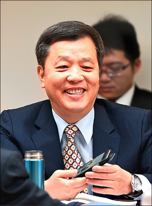 高雄市長韓國瑜證實 陳雄文將接副市長