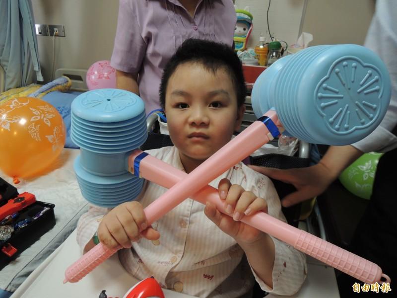 普悠瑪事故最小傷者7歲生日 許下這個願望...