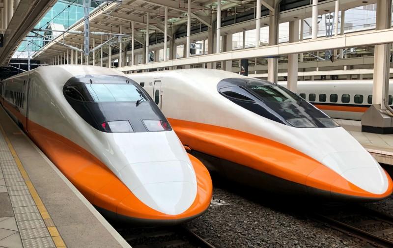 台灣高鐵為慶祝高鐵TGo會員人數突破百萬,特別針對會員推出限時購票「買一送一」活動。(資料照)