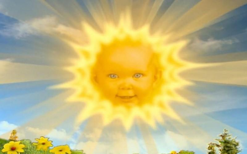 天線寶寶「太陽嬰兒」長大傳當媽?網友驚呆「我們老了...」 - 國際- 自由時報電子報