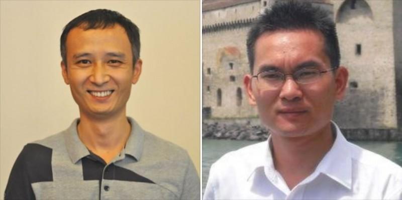 中國NGO員工再傳「被失蹤」,當局稱失蹤3人目前因涉嫌顛覆國家政權而被關押於看守所。(擷取自楊占青臉書)