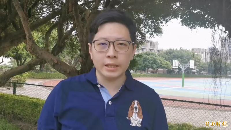 400萬元補助之外,王浩宇再爆經濟部還核定另外3筆各200萬元補助。(記者李容萍攝)