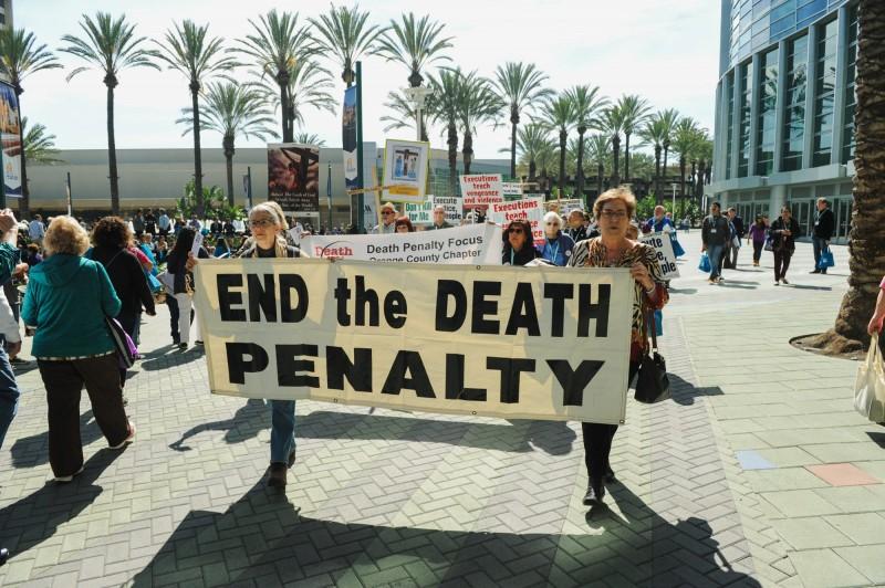 聯合國人權事務高級專員公署(OHCHR)對美國再度執行死刑表示不滿。(路透社)
