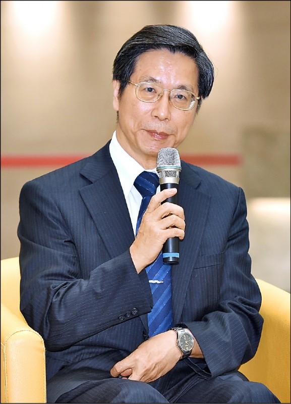 前台大醫學院院長張上淳將成為台大第四名副校長,專管台大醫療體系。(資料照)