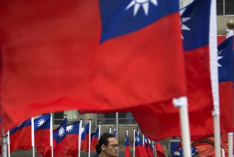 中國從8月1日起限縮民眾赴台旅遊,以干擾2020年台灣總統大選。香港《南華早報》報導,中國此招可能也無法達成目的。(彭博)