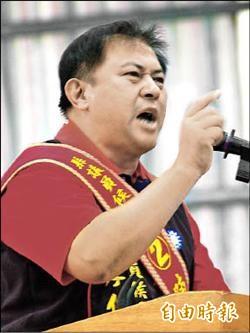 國民黨前宜蘭縣議員陳孝仁涉嫌以哥哥及兒子為「人頭」,在2屆8年議員任內詐領每個月8萬元助理費用,遭檢方起訴。(資料照)