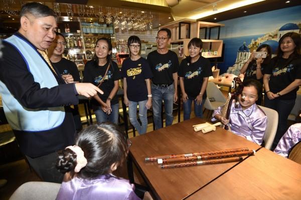 王文洋:王永慶海外遺產被擅移至海景信託公司
