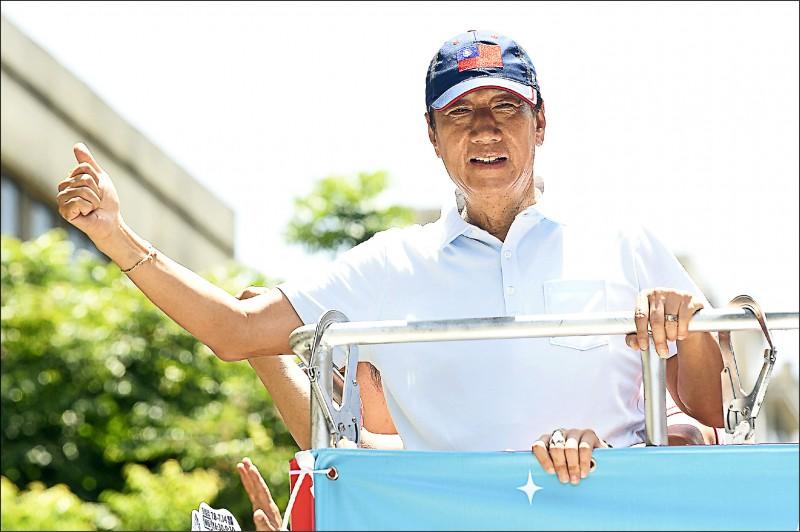 國民黨黨務人士坦言,郭台銘如果參選,對國民黨有極大破壞力。(資料照)