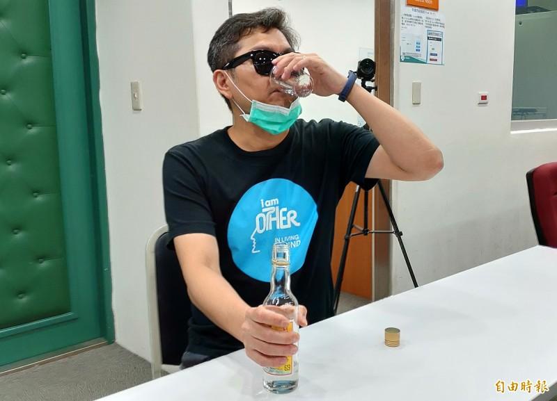 醫病》就醫戒酒癮 中年男子找回健康