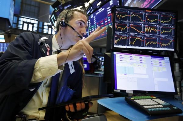 衰退警訊? 美公債殖利率倒掛 專家告訴你發生什麼事...