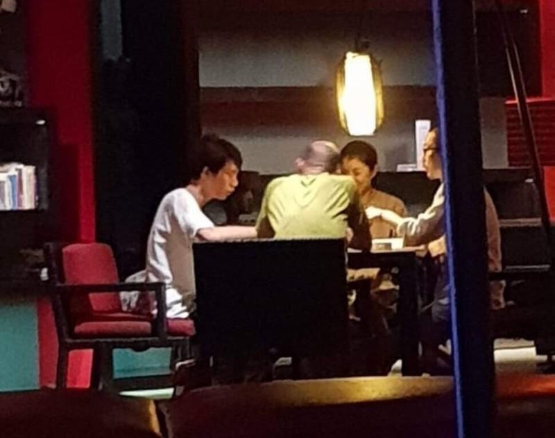 再批韓國瑜 林智鴻:說謊道歉很難嗎?