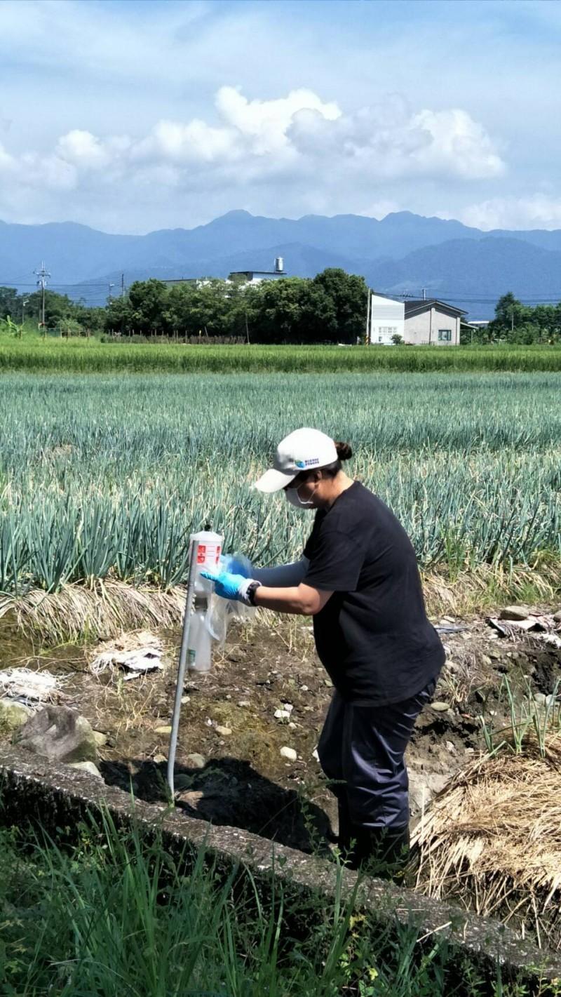宜縣農業受害蟲侵擾 縣府籲農民攜手防治