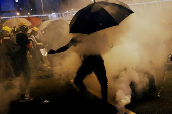 香港「反送中」何時結束?  專家:中共建政70週年前夕