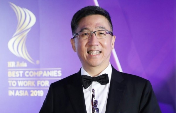 母公司深陷華為風暴  滙豐(台灣)銀行總經理說話了
