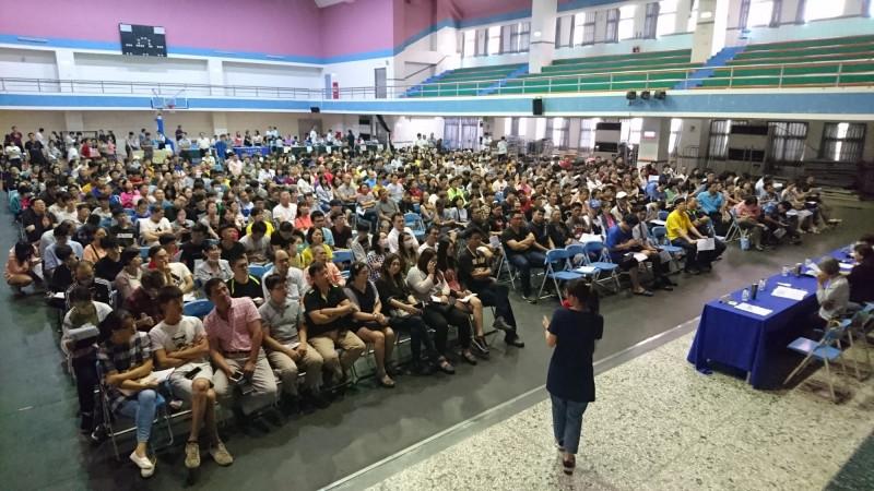 南榮科大停辦 教育部今說明學生安置措施