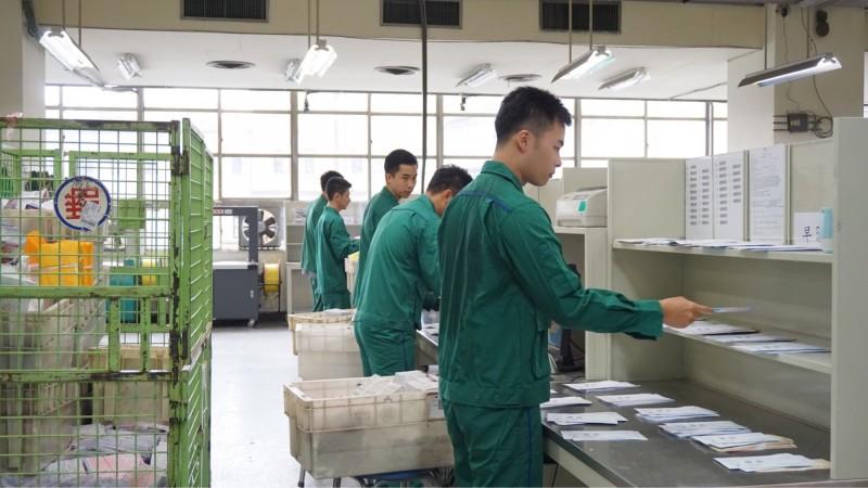 交通部核定中華郵政員工加薪  追溯自今年1月起