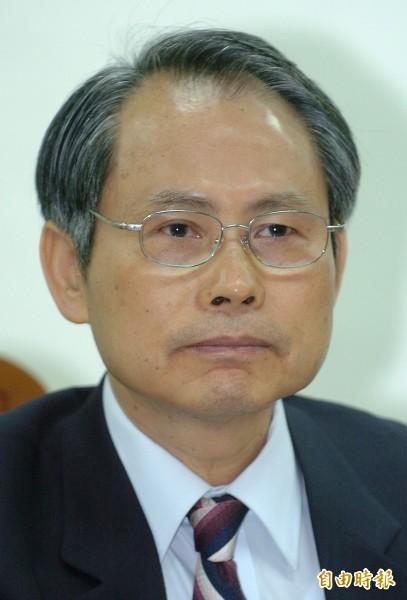 前黨主席任韓國瑜國政顧問 台聯:蘇進強早被開除