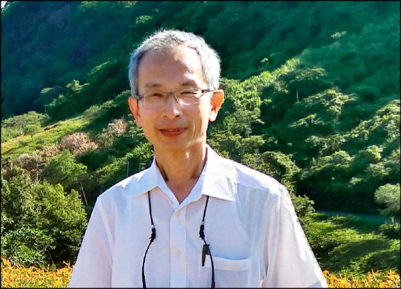 徐濟泰/國立臺灣大學動物科學技術學系教授,為美國伊利諾大學博士,專門研究動物營養、動物行為、動物福祉等學術領域。(圖片提供/徐濟泰)