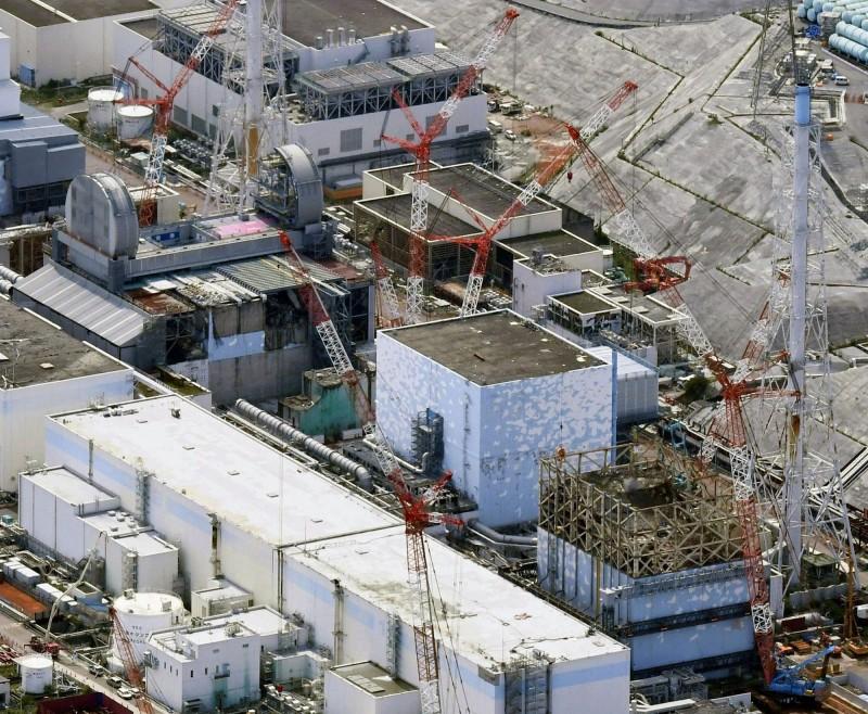 日本擬排放福島核廢水 南韓要求說明