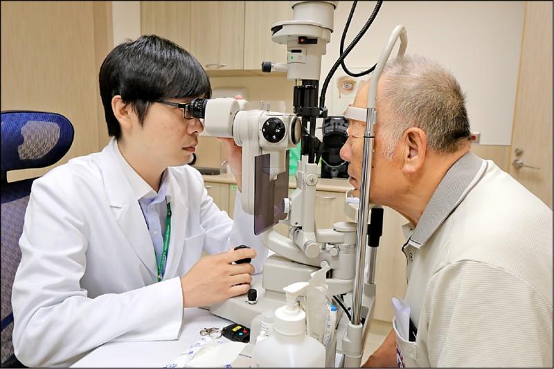白內障拖延治療 小心急性青光眼恐失明