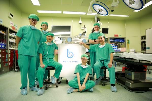 鈦隼生技投入精準醫療 研發腦部手術導航機器人