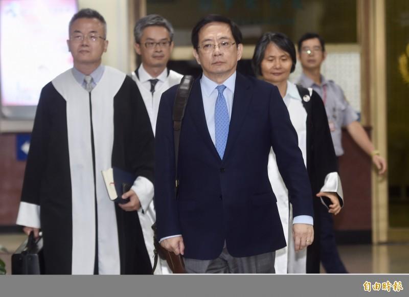 為管中閔撐腰 韓國瑜競總批民進黨上演拔管2.0