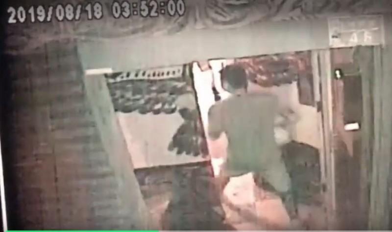 卡拉OK酒客衝突竟丟信號彈! 警方2小時火速逮人