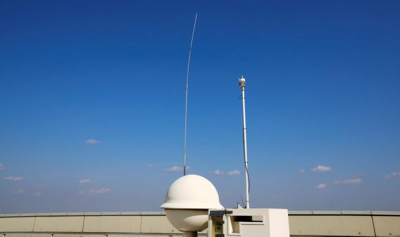 俄飛彈試射爆炸 放射物質偵測站離奇失聯後悄悄上線了…