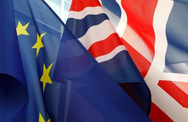 歐盟警告:硬脫歐會使英國成為最大輸家