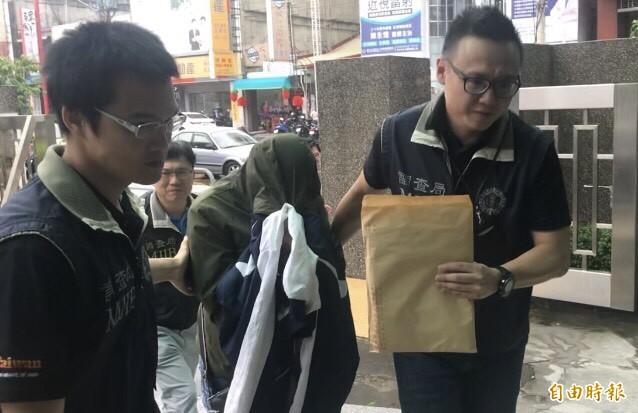 每月多收2萬「黑錢」 2貪警害彰縣警界大地震