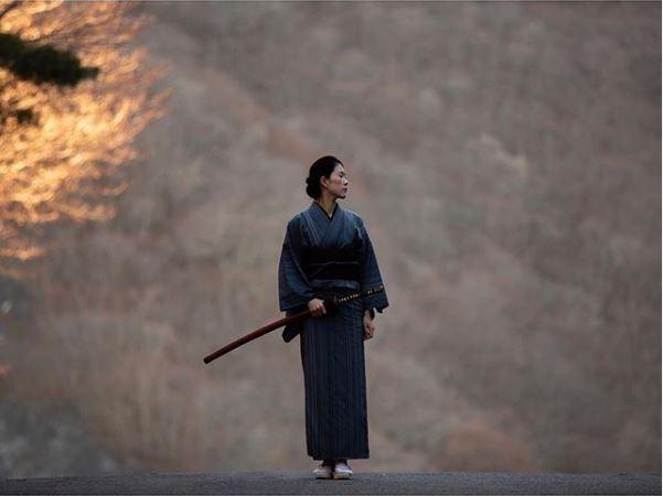反送中》「日本反送中第一人」 和服模特兒IG粉絲1小時暴增3倍