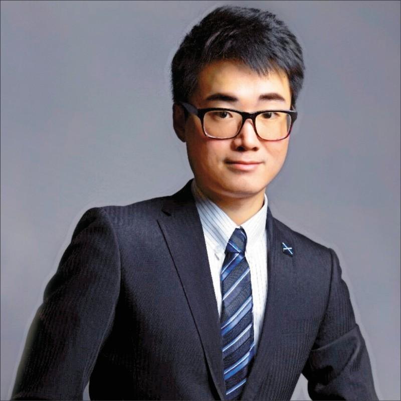 中國外交部廿一日坦承,英國駐香港總領事館香港籍雇員鄭文傑,已遭深圳警方行政拘留,但未透露拘留地點及「違法」原因。(取自釋放Simon Cheng臉書專頁)