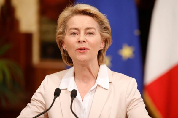 對抗中國不公平競爭  歐盟擬創設千億歐元主權財富基金