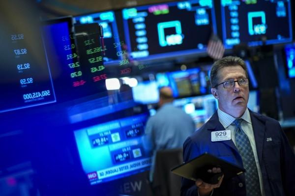 中國將祭報復性關稅  美股道瓊跌逾百點