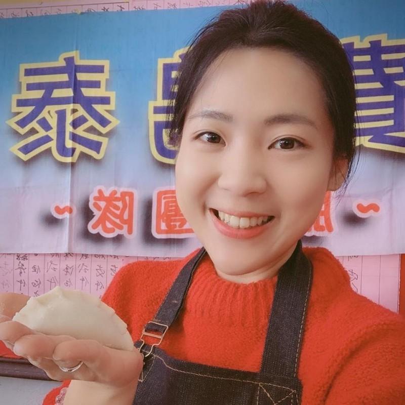 去年選戰劉彥澧捐10萬 徐巧芯甜回:謝謝老公支持!