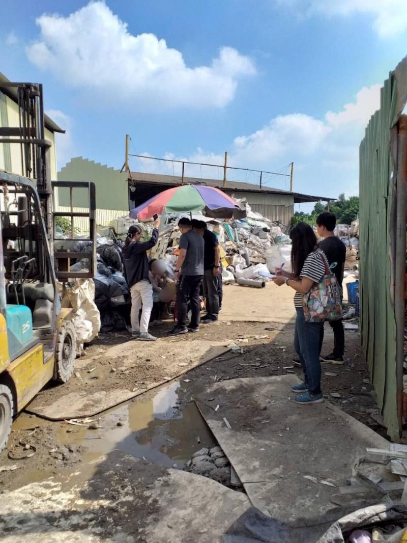 移民署趁颱風掃蕩高雄26名越南非法移工 還有人當了老闆