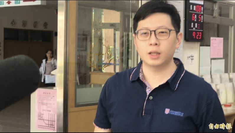 對於韓粉的表現,王浩宇直言「真的快要笑死了」。(資料照)