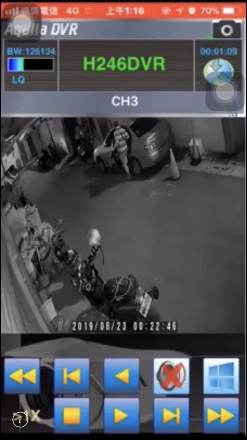 賊星該敗! 他鑽汽車偷223元 被車主關門活逮