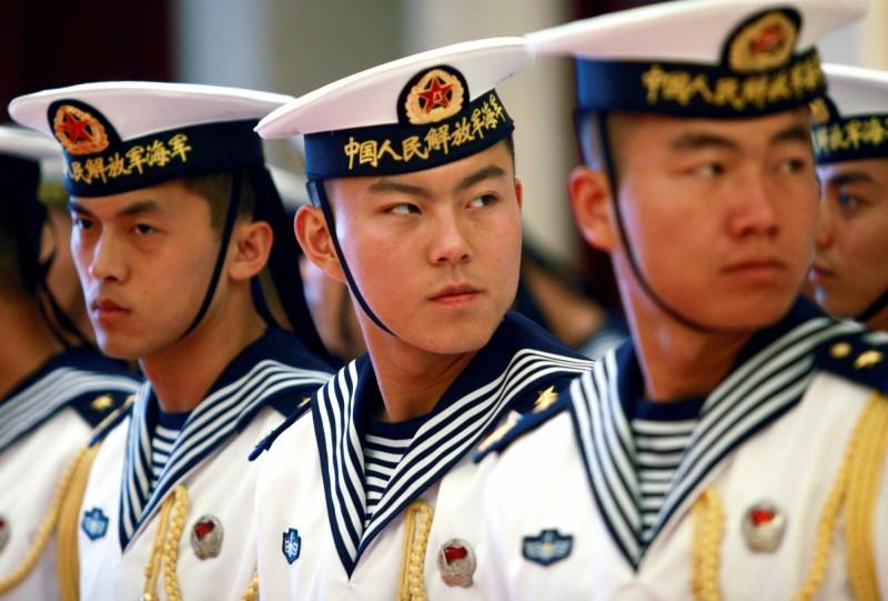 美軍印太司令部一位高級軍官對外證實,柬埔寨和中國正計劃在柬埔寨建立中國海軍基地。(路透)