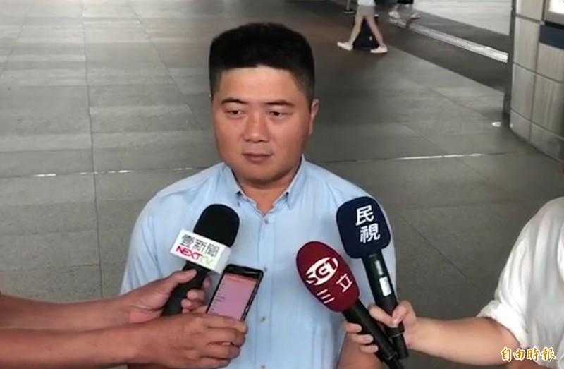 國民黨立委顏寬恒。(資料照)