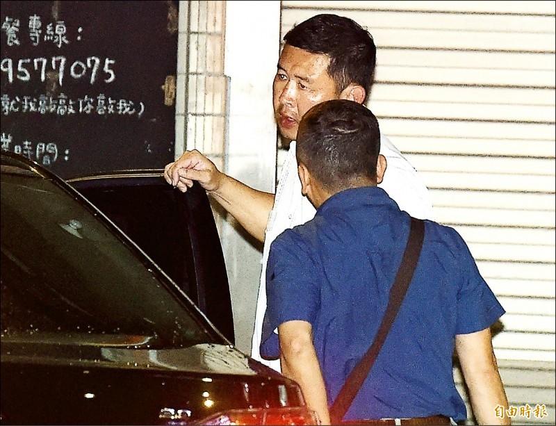 私菸案》林國欽買菸未填表 調回陸軍恐1年後退伍