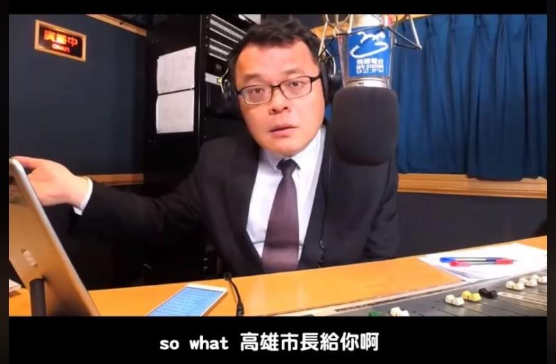 韓國瑜拚總統「高雄丟掉就丟掉啊」…他一句話激怒網友