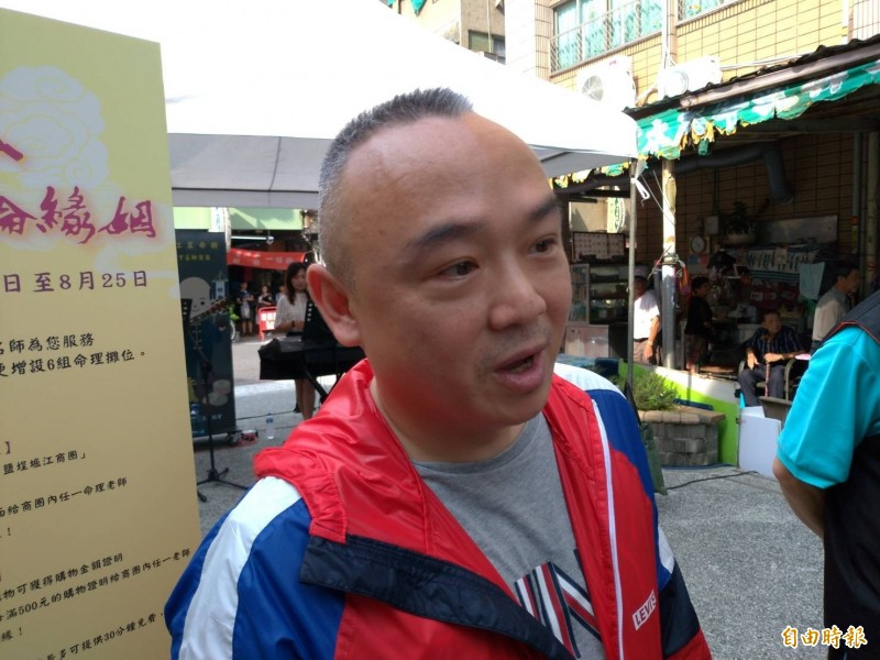 高雄市觀光局長潘恒旭已向市府提出辭呈,其實他原本預計做到國慶日後,為了要救韓國瑜低迷的選情,在韓國瑜要求下,提早於9月1日到韓國瑜競辦報到。(資料照)
