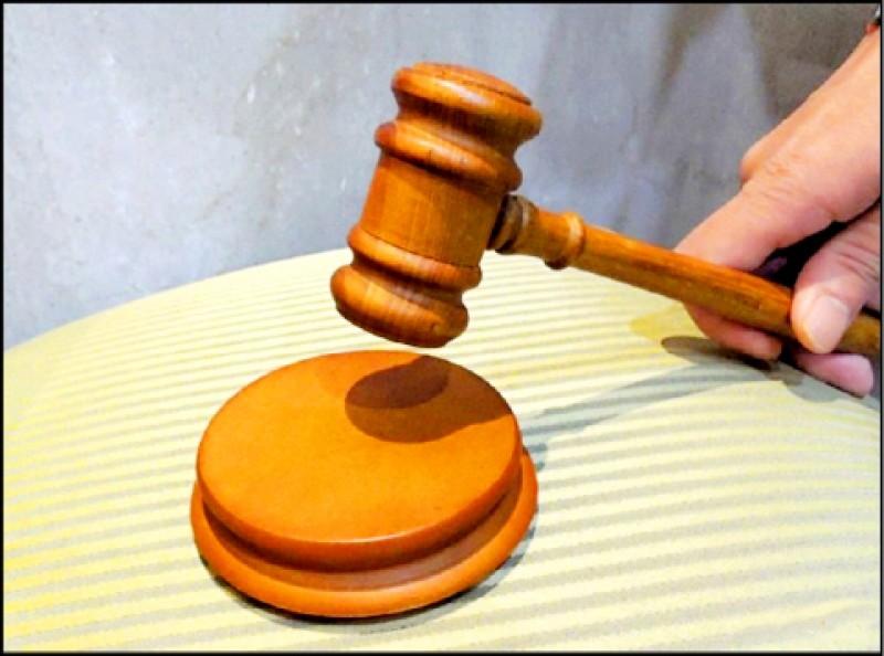 吳女則以「婚外情分手費違反公序良俗」狀告劉男返還100萬元,高等法院昨判吳女敗訴確定。(示意圖)