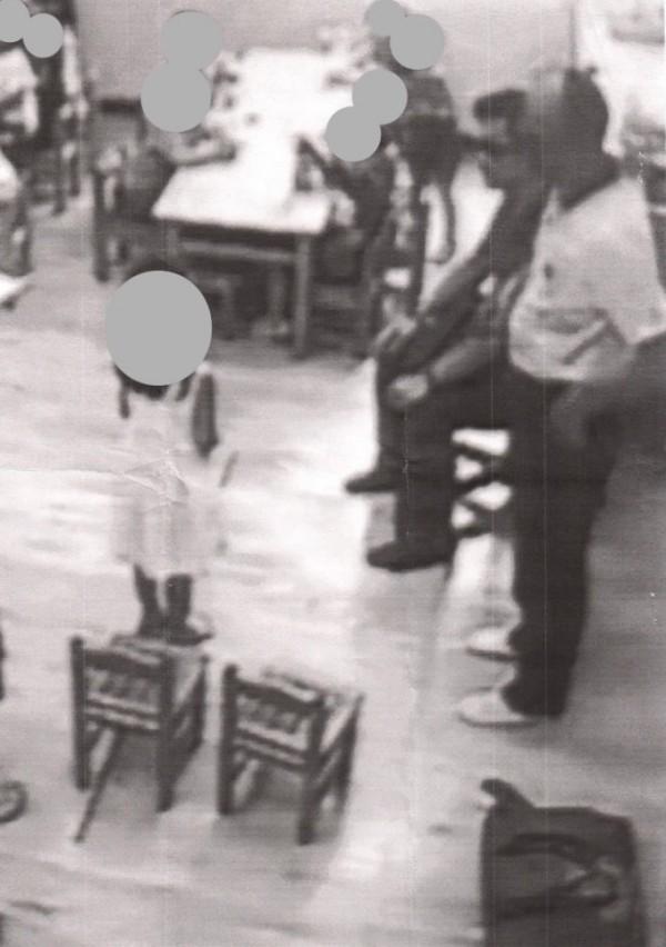花蓮地檢察署檢察官林俊佑帶刑警衝進女兒的幼兒園「辦案」,質問孩童與園長。(資料照,立委李麗芬辦公室提供)