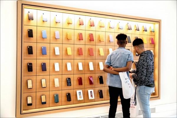 搶果粉   遠傳、台灣之星開放iPhone 11 線上登記